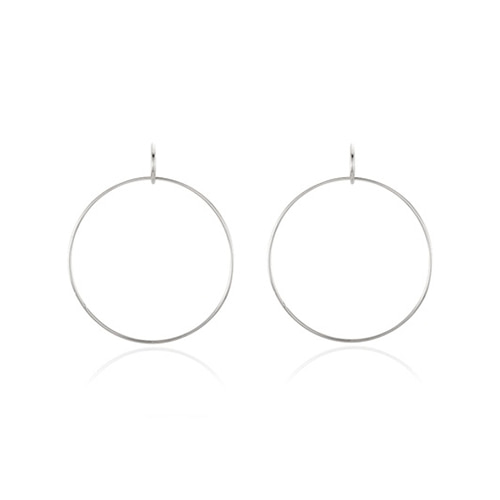 Tow Ring Earring