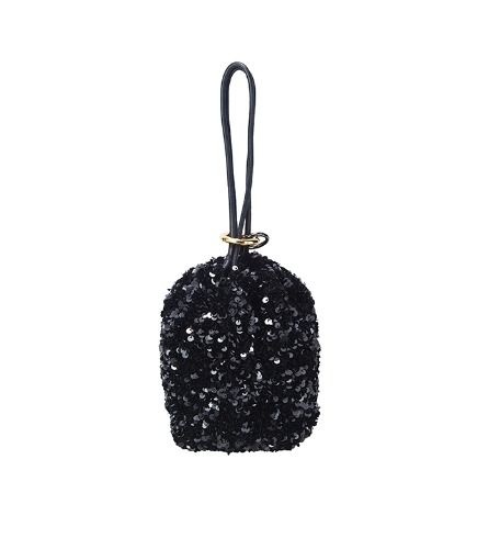 mirroball Bag - black